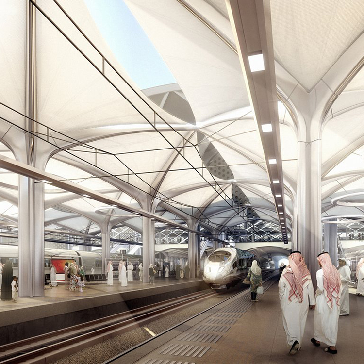 Delmatic-Projects-Haramain-Platform-Level-Square