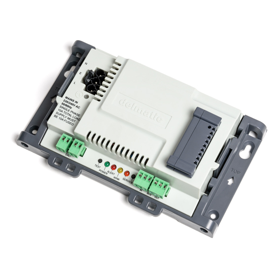 Delmatic-Products-RS232-Interface